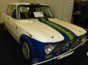 Alfa Racing