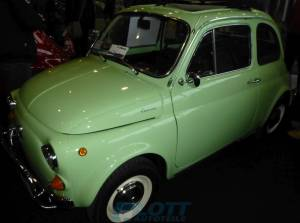 Fiat Chicucento