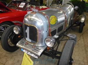 Ford Rennwagen 20er Jahre