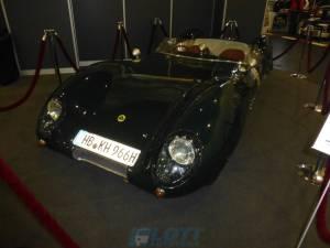Lotus Racinggrün