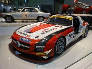 Mercdes Benz Racing