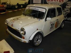 Mini British Racing