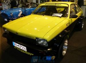 Opel CCoupe