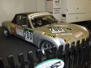 Porsche 914 Racing