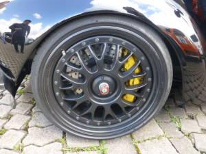 Rennsport Felgen, RS Bremse