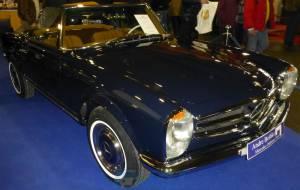 SL Cabrio