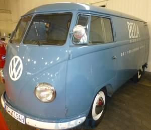VW T1 Transporter