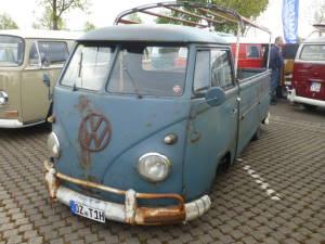 VW T1 Ratte