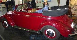 VW Käfer 60er Jahre