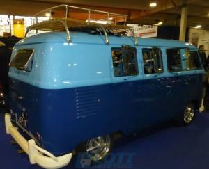 VW Transporter Hawai