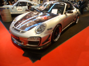 Exclusiv Porsche