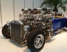 Ford 4 Motors