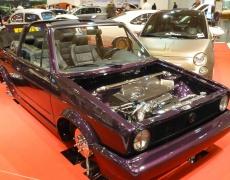 Golf Cabrio 16V