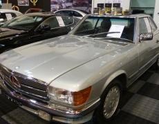 MB 560 SL
