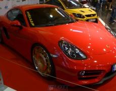 Porsche Felgendesign