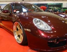 Porsche Rad 48
