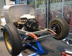 Steel Body Projekt