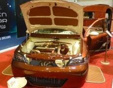 VW Bora Extrem