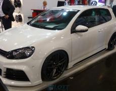 VW Rieger Design