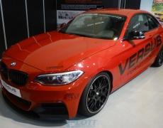 Versus BMW