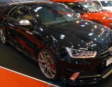 Vogtland Audi