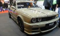 BMW Kurbelentlüftung