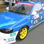 Racing Citroen