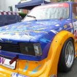 schneller Opel Kadett C