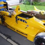 Formel Renner