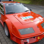 Orange Racing