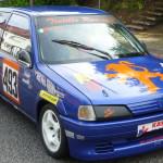 Slaolm Racer