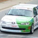 Peugeot Racing