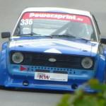 Ford Esxort Motorsport