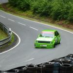 Golf MK 2 Motorsport