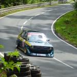 Audi 50 Klassensieger