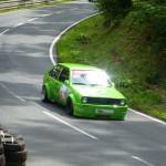 VW motorsport