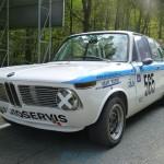 2.0 Liter BMW 2002 TI