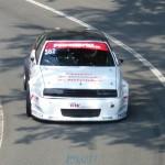 Corrado in der neuen 1.4 Rennklasse