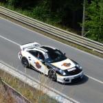 GT3 aus dem Porsche Cup