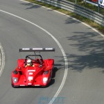 Rennwagen Sportwagenklasse