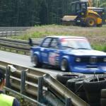 sehr schneller BMW 2002 Ti