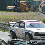 Opel Kadett C-Coupe GTE
