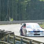 Langstreckenfahrzeug BMW 3er