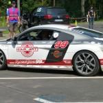 Rennbolide Audi R8