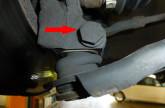 Traggelenk Nissan Micra K12