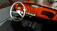 Kleinschmitt Cockpit
