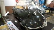 Messerschmitt Kabinenroller K 175