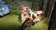 50eer Jahre Mopeds