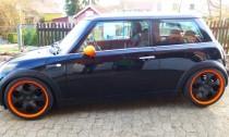 Abbildung BMW Mini One